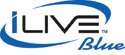 iLive Blue wholesale distributor