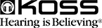 KOSS wholesale distributor