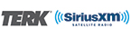 SiriusXM TERK wholesale distributor